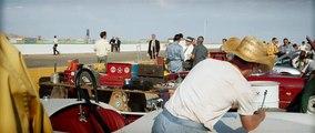 Le Mans '66 - Clip - Happy Bill?