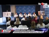 Dokter AS Sukses Transplantasi Paru Ganda Korban Vape