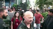 Hrithik Roshan Sister Pashmina Roshan Celebrating Her Birthday With Family at Bandra