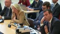 Commission de la Défense : Accord France - Albanie, accession de la Macédoine du Nord au traité de l'Atlantique Nord - Mercredi 13 novembre 2019