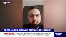 Éric Drouet, Jacline Mouraud, Maxime Nicolle... Que que sont devenus les leaders des gilets jaunes?