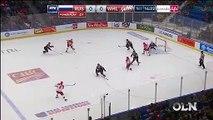 2019 CIBC Canada Russia Highlights: Russia (1) at Team WHL (2) — OT