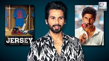 Jersey Vs 83: Shahid Kapoor Talks About Two Cricket Films Of 2020