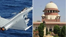 Rafale Verdict: No ground to order FIR, says SC