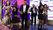 Soha Ali Khan dances with kids at event;Watch video | FilmiBeat