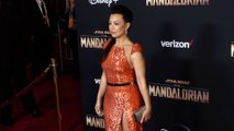 "Ming-Na Wen ""The Mandalorian"" Premiere Red Carpet"