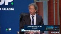 LUP: Analizando las declaraciones de Campos