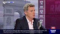 """Fabien Roussel (PCF): """"Je pense que le gouvernement sous-estime la colère qui monte dans notre pays"""""""