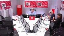 """Décès de Raymond Poulidor : """"On se sent un peu orphelin"""", confie l'ancien speaker du Tour"""