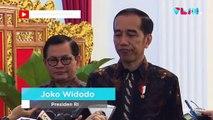 Komentar Jokowi Soal Ahok Jadi Pejabat BUMN