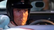 Tráiler de Le Mans '66 con Matt Damon y Christian Bale