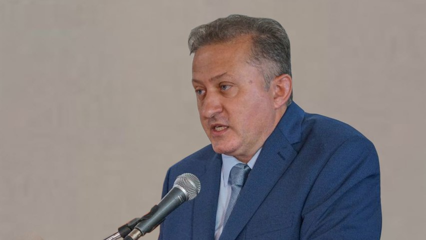 14-11-2019 Γ. ΧΑΝΤΖΗΣ Δήμαρχος Μακρακώμης