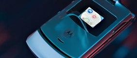 Motorola Razr 2019 - Présentation