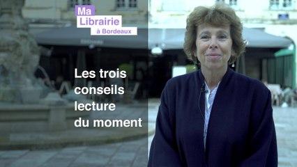 Engagement et découvertes littéraires - Ma Librairie à Bordeaux : La Machine à lire - lecteurs.com