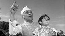 PM Modi and Rahul Gandhi pay tribute to Jawaharlal Nehru on 130th birth anniversary