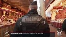 Marché de Noël de Strasbourg : la sécurité sera renforcée pour l'édition 2019