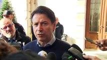 """Venezia - Conte, """"Oggi adotteremo il decreto che dichiara lo stato di emergenza per Venezia"""""""