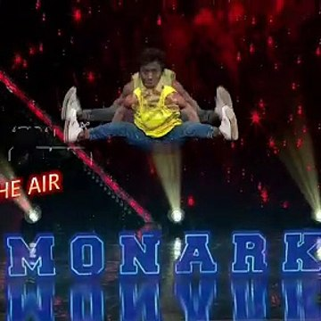 Dance+ 5 | Your favourite Monark Moment?