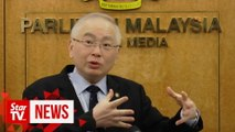 Dr Wee hits out at Teresa Kok over issue of price of palm oil fruits