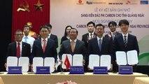 [기업] SK이노-두산중공업, 베트남 '탄소제로섬 프로젝트' 추진 / YTN