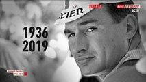 L'Équipe Actu hommage à Raymond Poulidor - Tous Sports - Replay