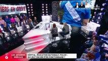 Hôpital, Éducation nationale, Police: Qui veut encore être fonctionnaire ? - 14/11