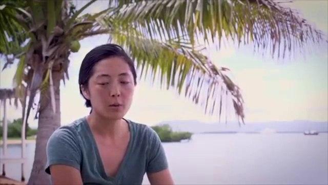 Survivor Island of the Idols - Kellee Ponderosa