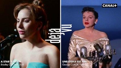 A Star Is Born - Déjà Vu - Références et influences de cinéma