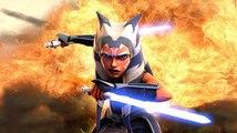 Star Wars : The Clone Wars saison 6 - Bande annonce (VO)