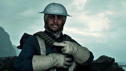 Battlefield 1 Funny Wallpaper