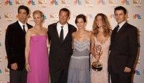 """""""Friends"""" pourrait être de retour en 2020 avec l'accord de HBO Max."""