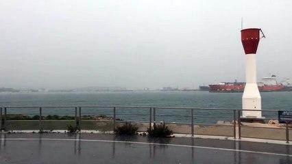 Département - Nature - De fortes pluies orageuses sur Martigues, Marignane et la Côte Bleue - Maritima.info