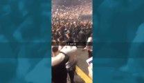 Panique lors du concert de Jul à Paris: des ultras parisiens s'en sont pris aux fans du rappeur marseillais