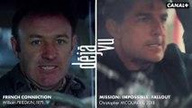 Mission: Impossible - Fallout - Déjà Vu - Références et influences de cinéma