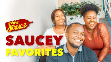 SAUCEY FAVORITES October : Tech, reads, beauty and more..