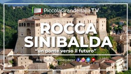 Rocca Sinibalda - Piccola Grande italia