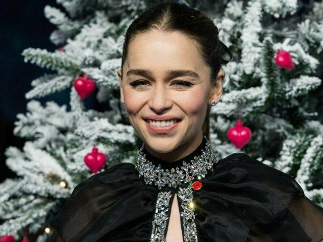 Das sind die Lieblings-Weihnachtsfilme von Emilia Clarke