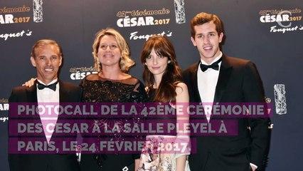 """Stella Belmondo : ces """"liens plus forts"""" qui lui ont manqué avec les autres enfants de Jean-Paul Belmondo"""
