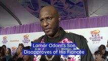 Lamar Odom's Current Fiancée