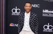 John Legend 'faced challenges' growing up