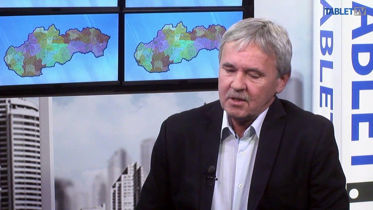 HRABKO: O páde komunistickej strany rozhodlo desať dní