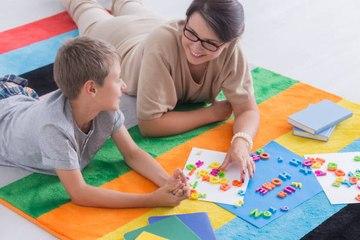 Ejercicios para mejorar la atención de los niños