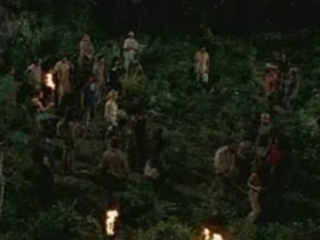 Lost 4x03 preview
