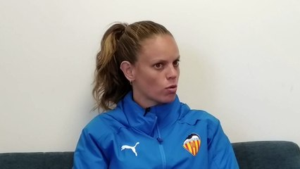 Entrevista a Irene Ferreras, entrenadora del VCF Femenino