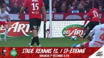 Bande-annonce Stade Rennais F.C. / AS St-Etienne