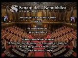 Roma - Presentazione del volume Il faro del mondo nuovo (13.11.19)