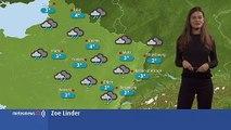 La météo du vendredi 15 novembre en Lorraine et Franche-Comté