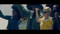 """Dans la bande-annonce de """"Seberg"""", Kristen Stewart fuit le FBI"""