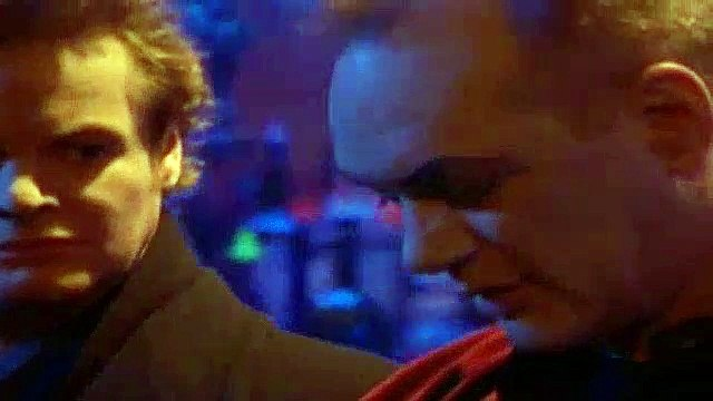 Forever Knight Season 3 Episode 16 The Human Factor