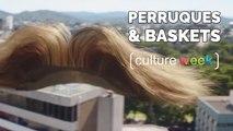 Culture Week by Culture Pub - Perruques & Baskets